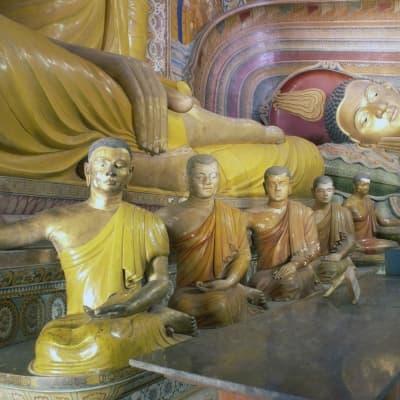 Temple de la caverne