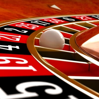 Casino Royal à Las Vegas
