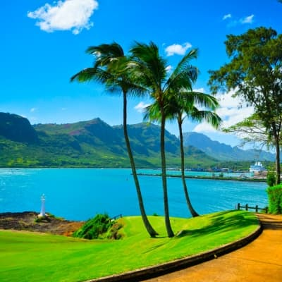 Excursion cinématographique sur Kauai