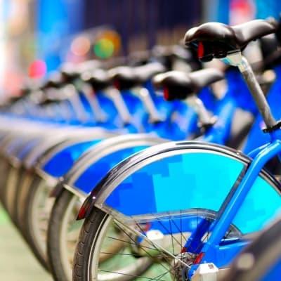 Explorer New York City en vélo