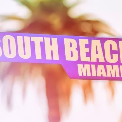 L'incontournable Shopping à Miami