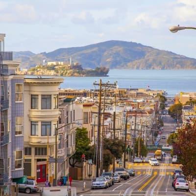 Tour de San Francisco en bus