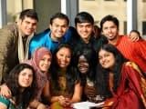Une équipe multiculturelle spécialiste de l'Inde