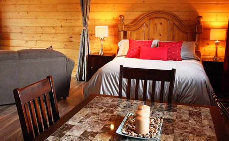 Hotel Sacré Coeur - Saguenay