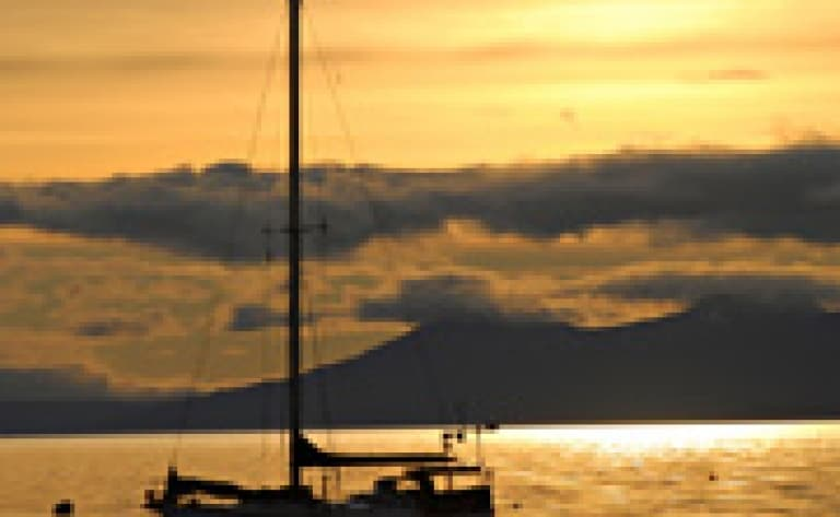 Demi-journée de visite guidée d'Ushuaïa