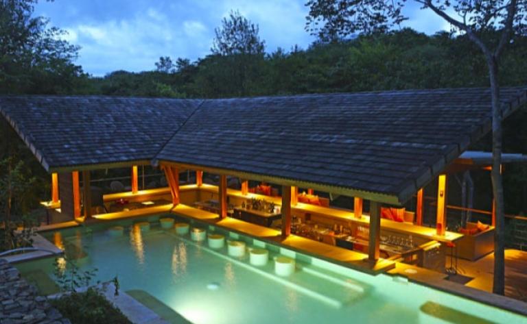 Hotel Bagaces - Costa Rica