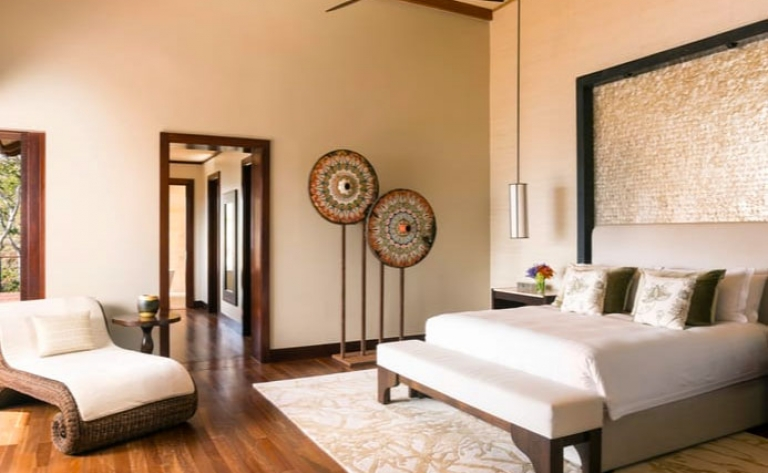 Hotel Péninsule de Papagayo - Costa Rica