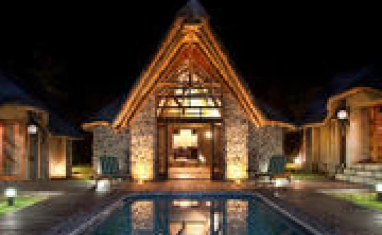 Hotel Pilanesberg Game Reserve