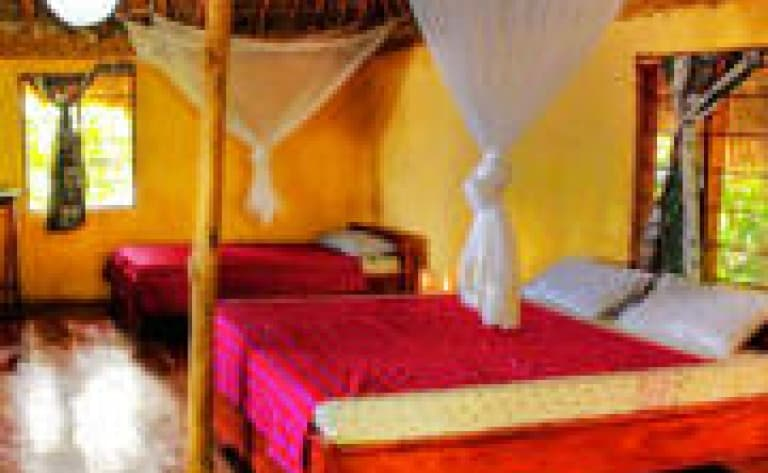 Hotel Selous Game Reserve