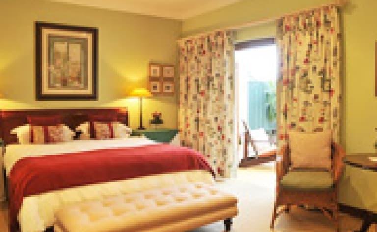 Hotel White River