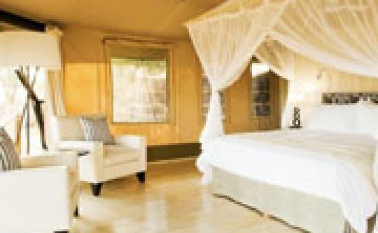 Hotel Parc national de Tarangire
