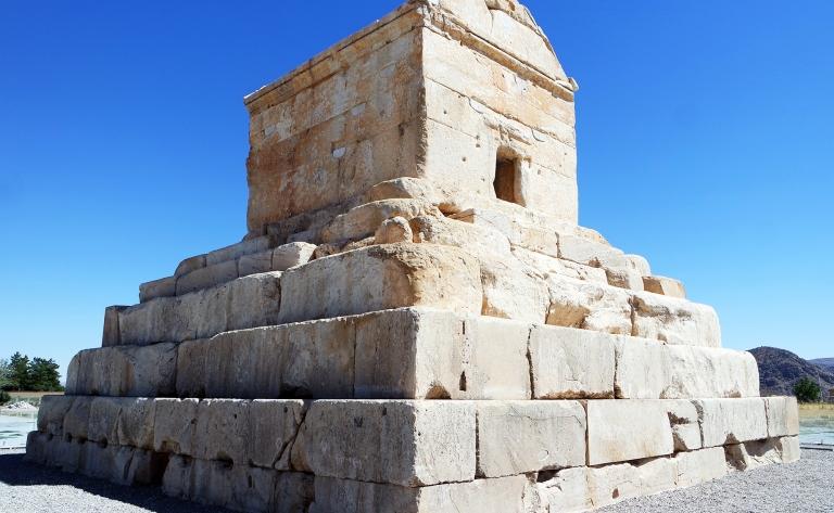Aux origines de la Perse