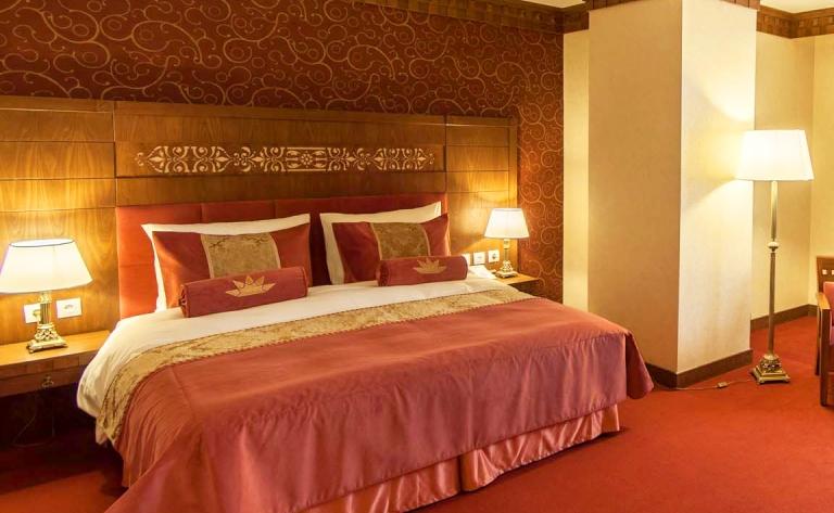 Hotel Shiraz