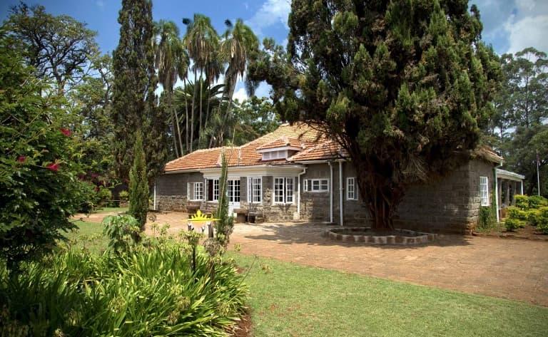 Maison de Karen Blixen