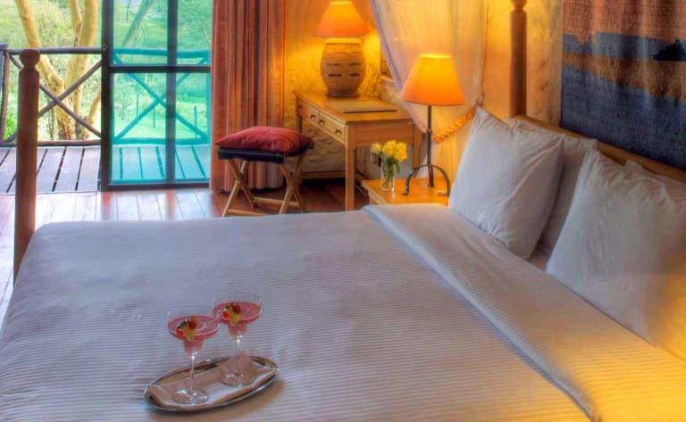 Hotel Lake Nakuru National Park