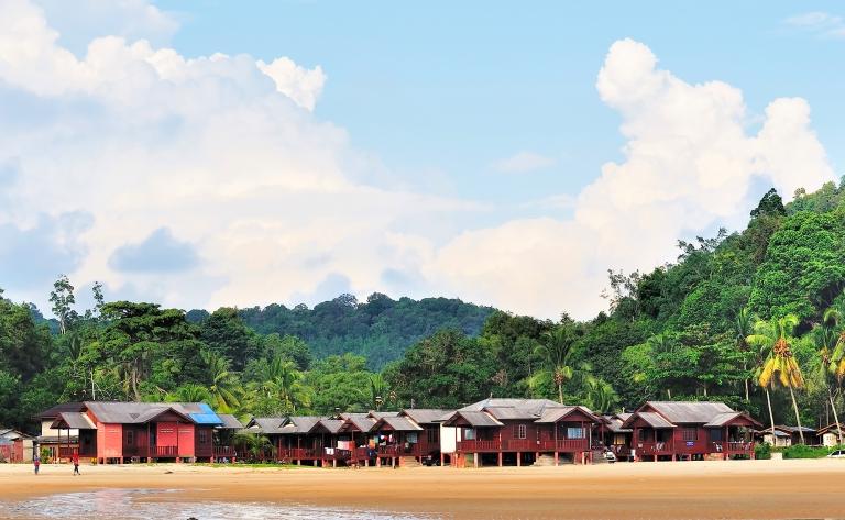 Traditions et plages de la côte Est