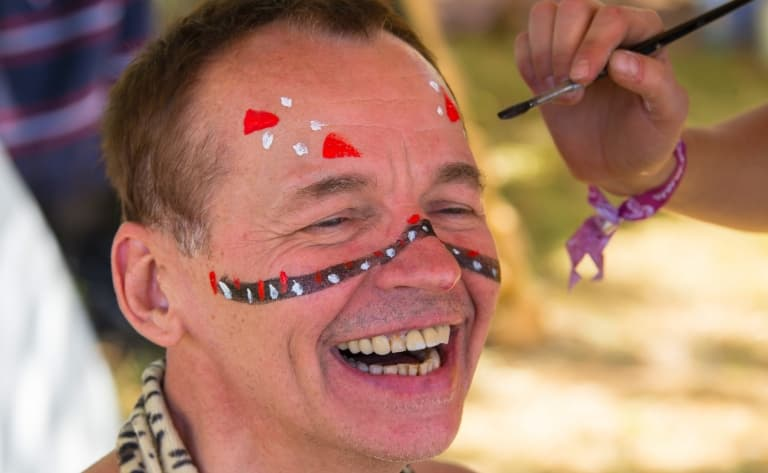 Découverte de la culture Masai autour d'une fête en votre honneur