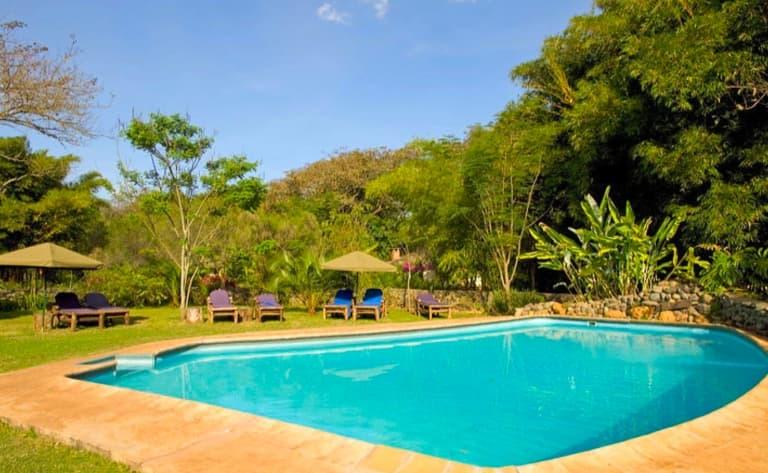 Hotel Arusha