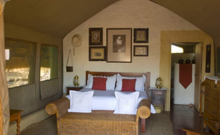 Hotel Hwange (Parc National)