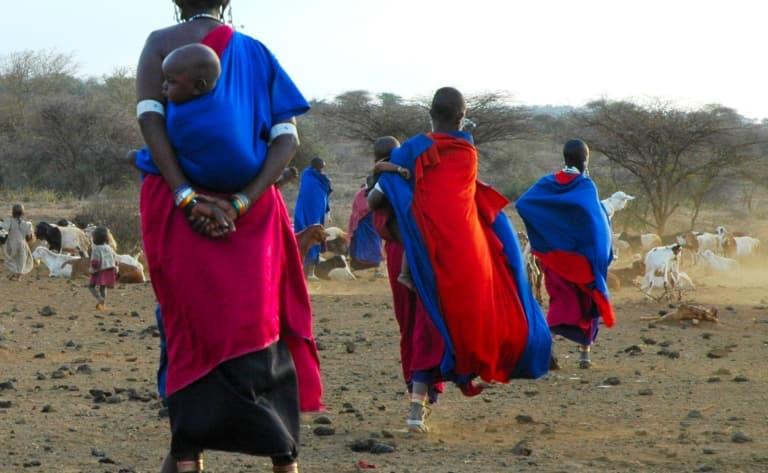 Bienvenue en Tanzanie !