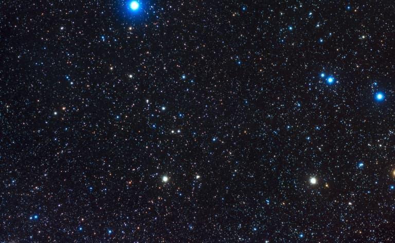 Tour des étoiles