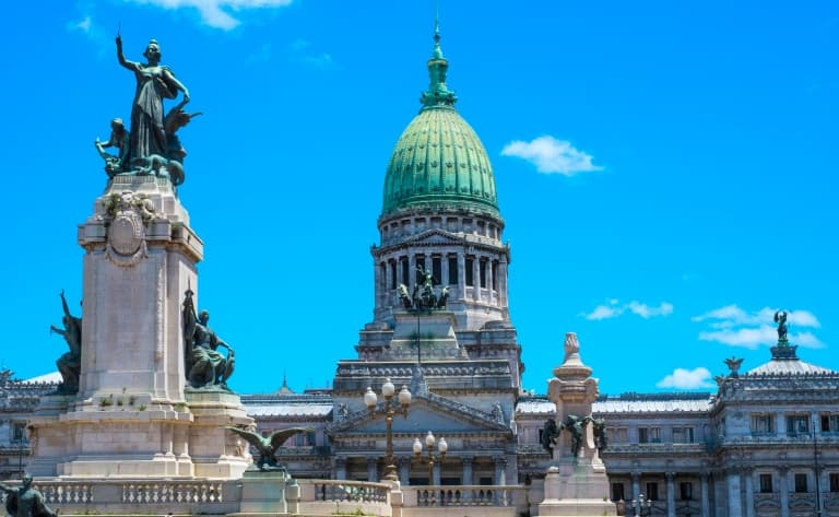 Hello Buenos Aires !