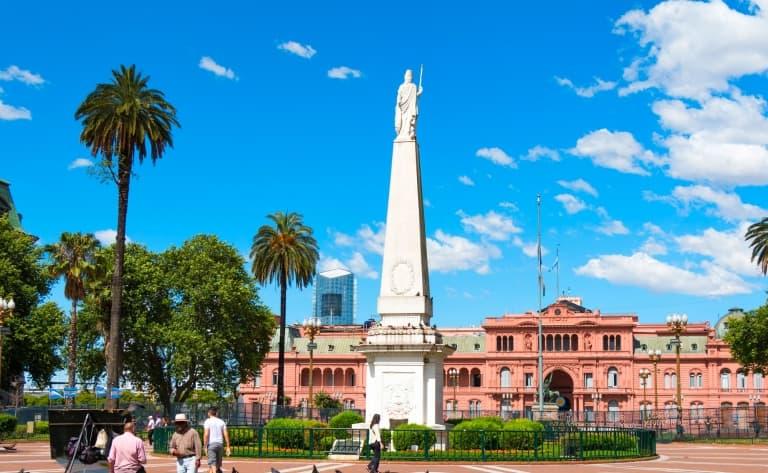Dernière journée à Buenos Aires et retour vers la France