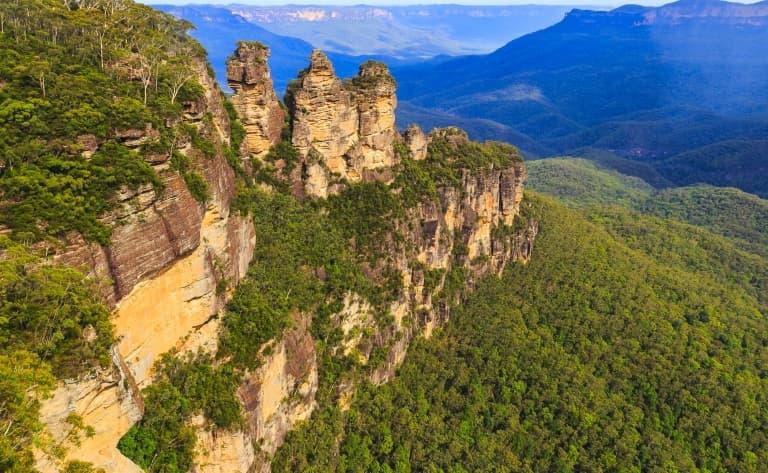 Découverte de Sydney et de ses environs : journée libre