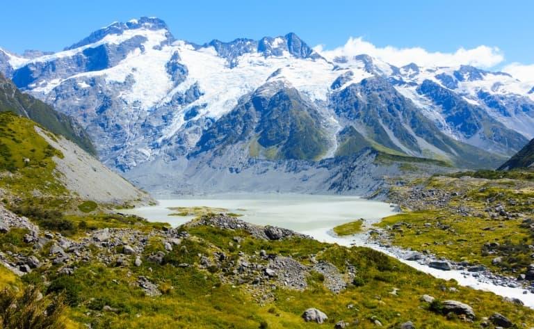 Paisibles Alpes du Sud