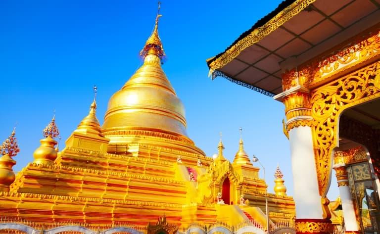 Balade au cœur de Mandalay