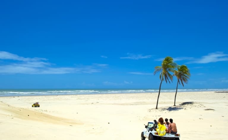Bahia, la mystique