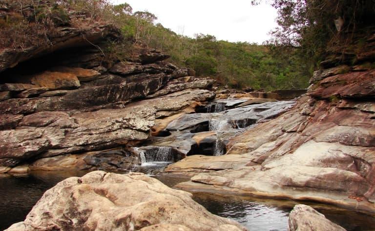 Journée à Cachoeira