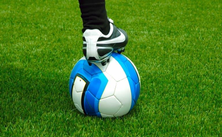 La fièvre du futebol