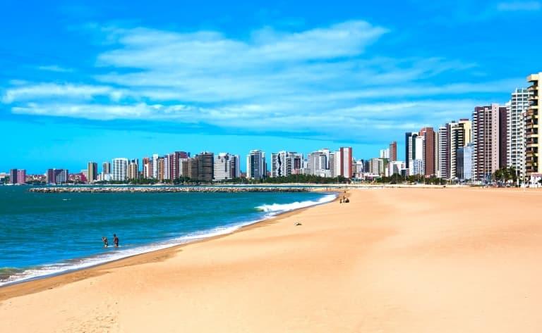 Bienvenue au Brésil !