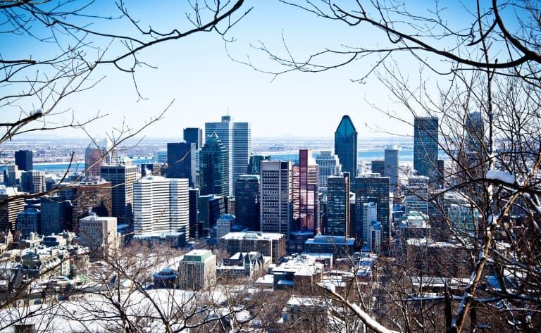 Charmante Montréal !