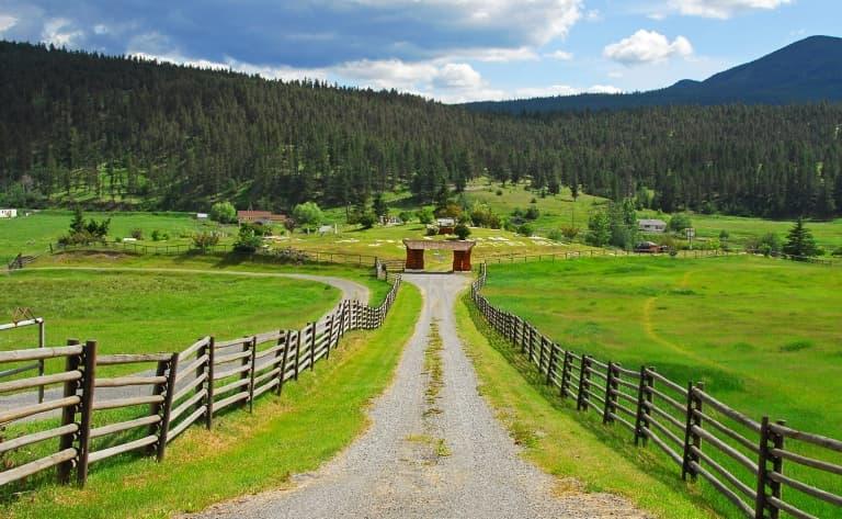 Séjour à Echo Valley Ranch