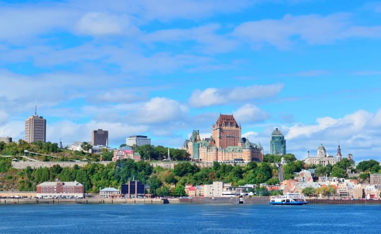 Quebec !