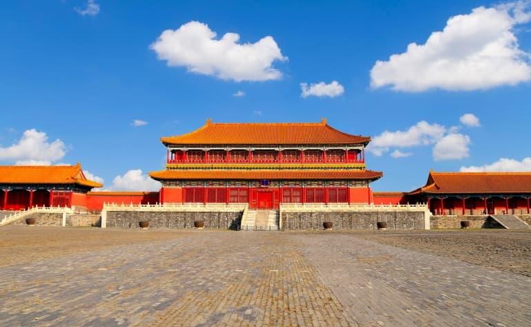 Découverte de la capitale : Pékin