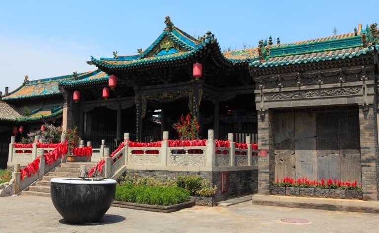 Musée de Rishengchang