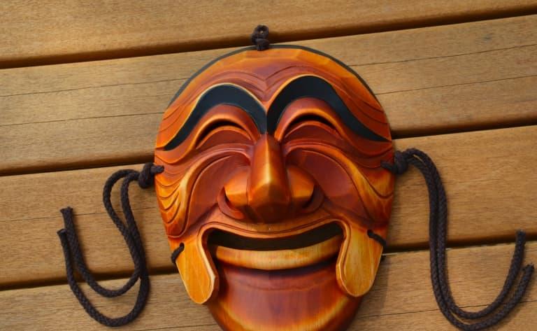Visite du village d'artistes de Jirye