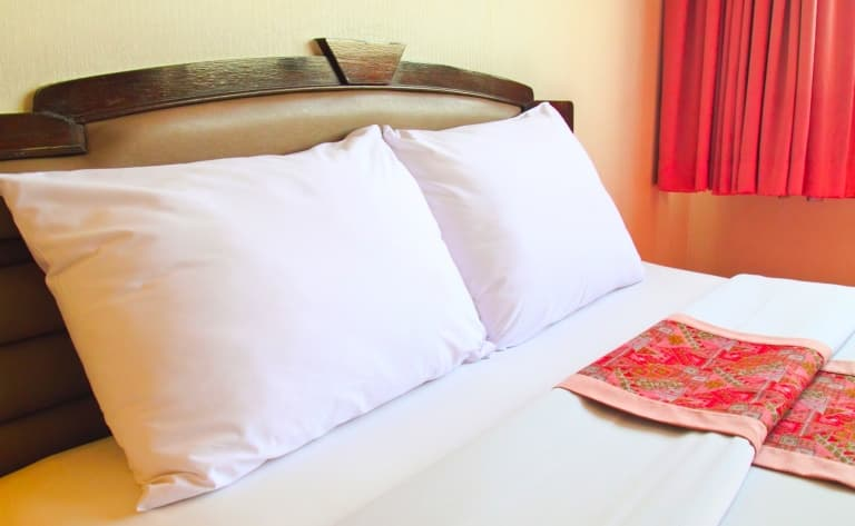 Hotel Mont Myohyang