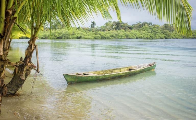 Derniers moments au Panama