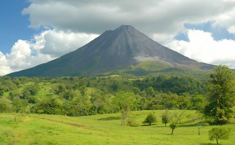 Un pied au Costa Rica