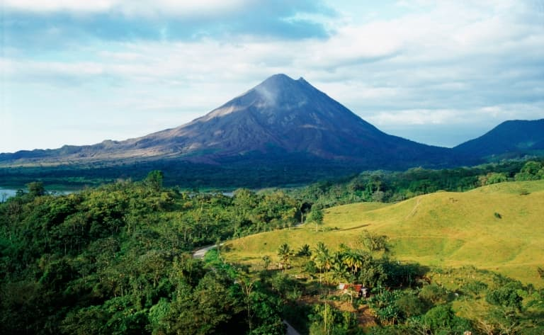 Une aventure à deux au pays des volcans !