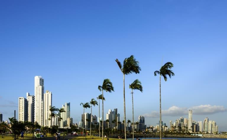 Derniers moments au Panama…