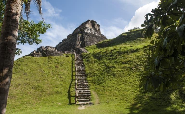 De l'ombre des temples à la lumière des Caraïbes !