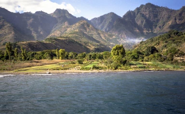 Couleurs Mayas du Lago Atitlan