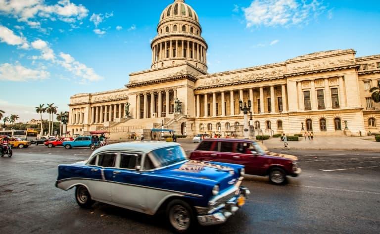Dernier journée à Cuba et retour en France
