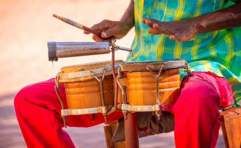 Le berceau des musiques cubaines