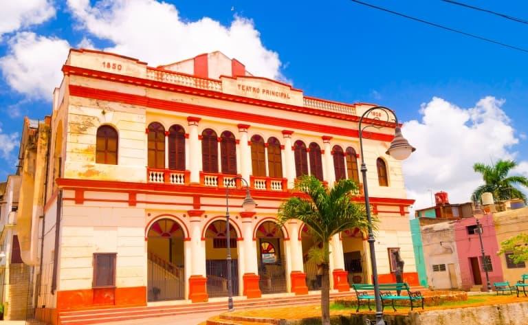 Vers l'Oriente de Cuba…
